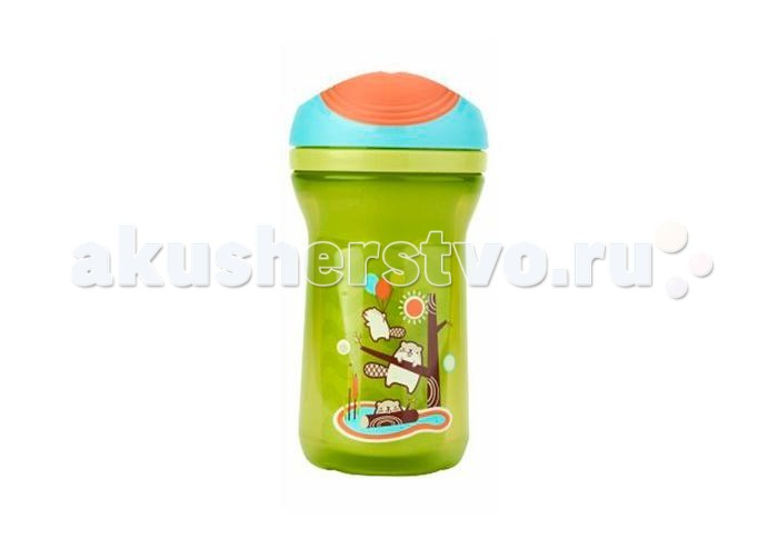 �������� Tommee Tippee ����� � ������ ������� �� 12 ���. 300 ��