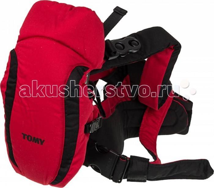 Рюкзак-кенгуру Tomy Freestyle Premier T1764