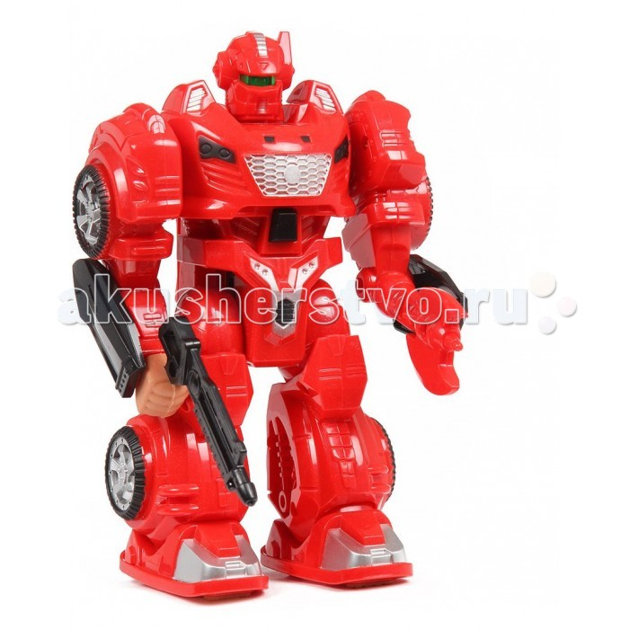 Интерактивная игрушка Tongde Шагающий робот