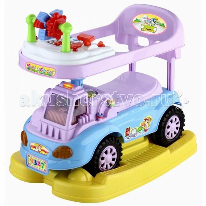 Каталка Toysmax JUMBO 3 в 1