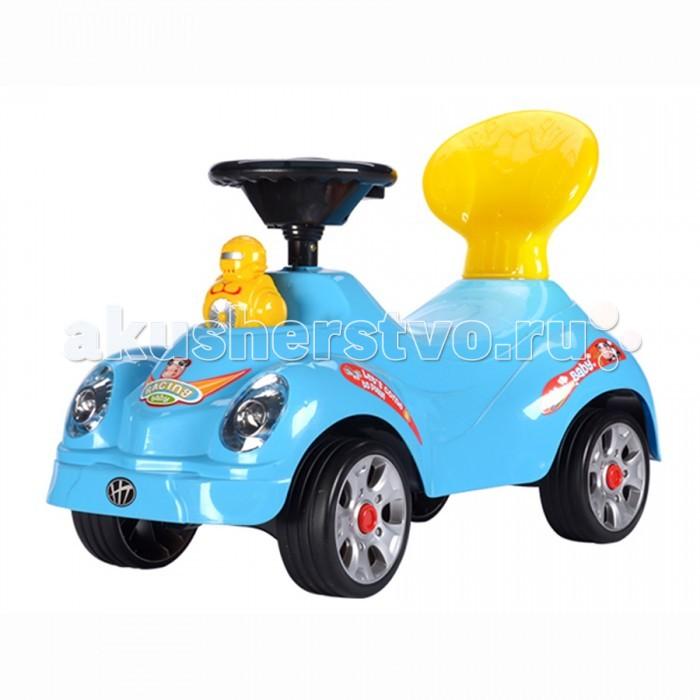 Каталка Toysmax Утёнок