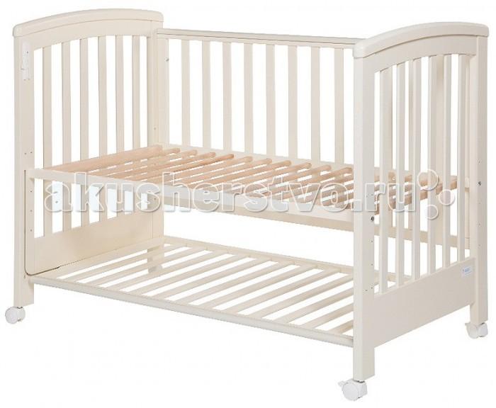 Детская кроватка Treppy Dreamy Plus