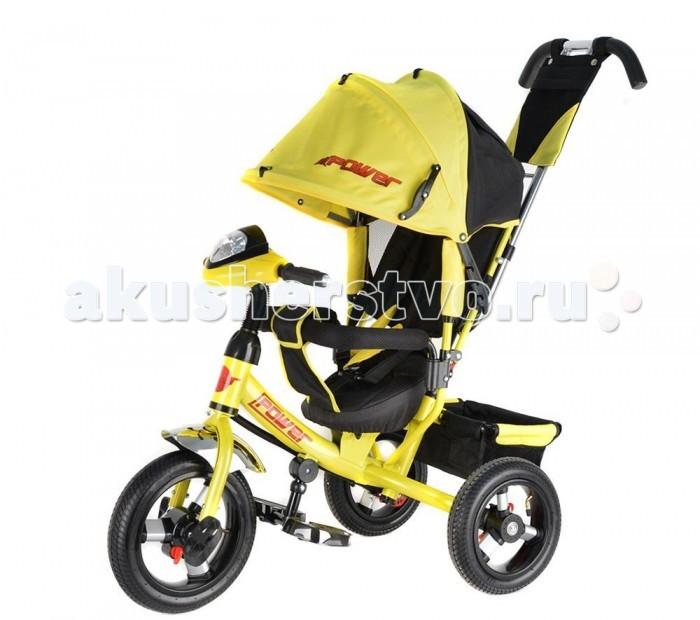 ��������� ������������ Trike Power