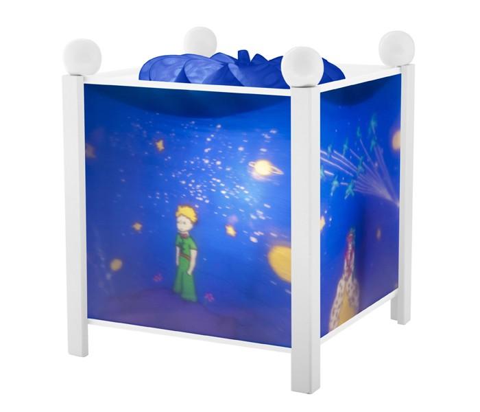 Trousselier Светильник-ночник в форме куба Little Prince