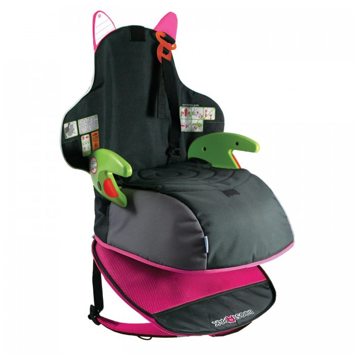 Бустер Trunki BosstApak рюкзак