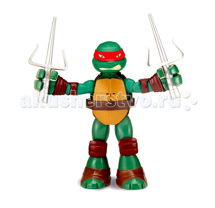 Turtles Черепашки-ниндзя с растягивающимися руками