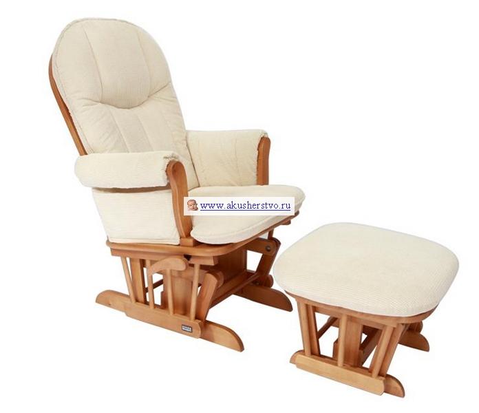 Кресло для мамы Tutti Bambini Fleur GC45 от Акушерство