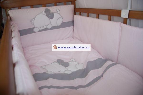 �������� ��� �������� Tuttolina Sleeping Cat (7 ���������)