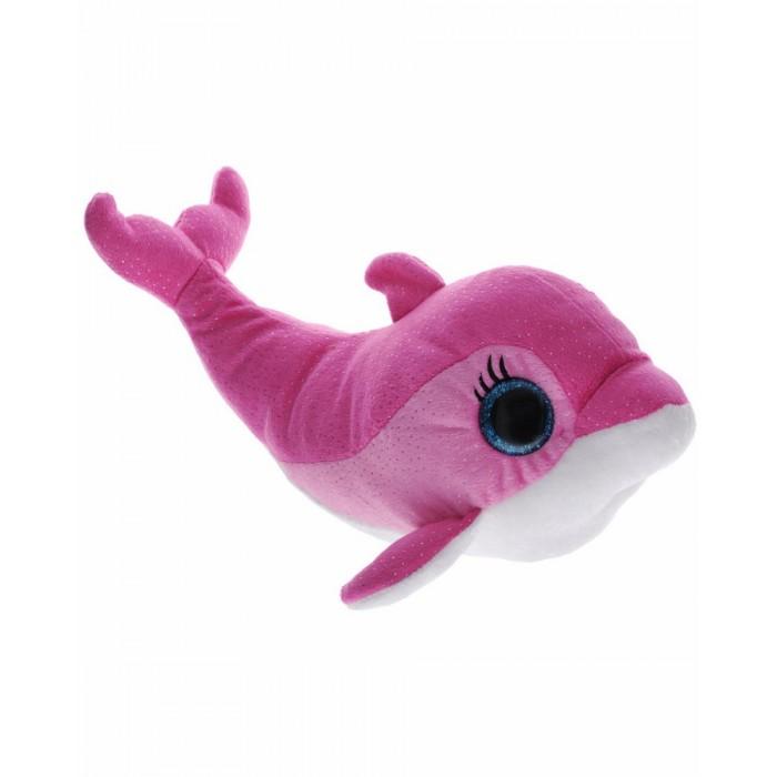 Мягкая игрушка TY Beanie Boo's Дельфин Surf