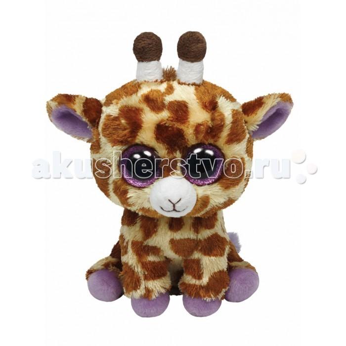 Мягкая игрушка TY Beanie Boo's Жираф Safari