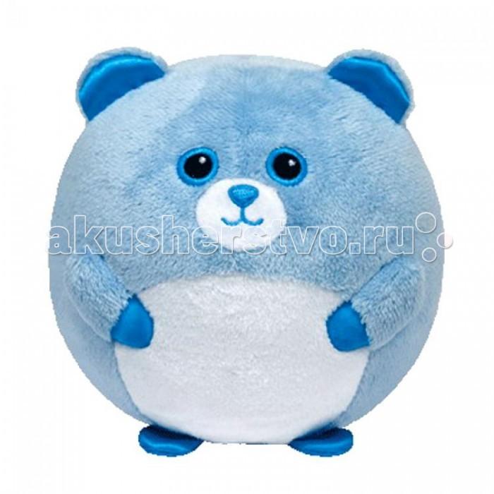 Мягкая игрушка TY Pluffies Медвежонок Bluey 12.7 смPluffies Медвежонок Bluey 12.7 смМягкая игрушка TY Pluffies Медвежонок Bluey 12.7 см составит компанию вашему малышу. С такой милой игрушкой весело играть, хочется брать ее с собой на прогулки и в гости.   Медвежонок выполнен в симпатичном дизайне, создан с использованием приятных и гипоаллергенных материалов.<br>