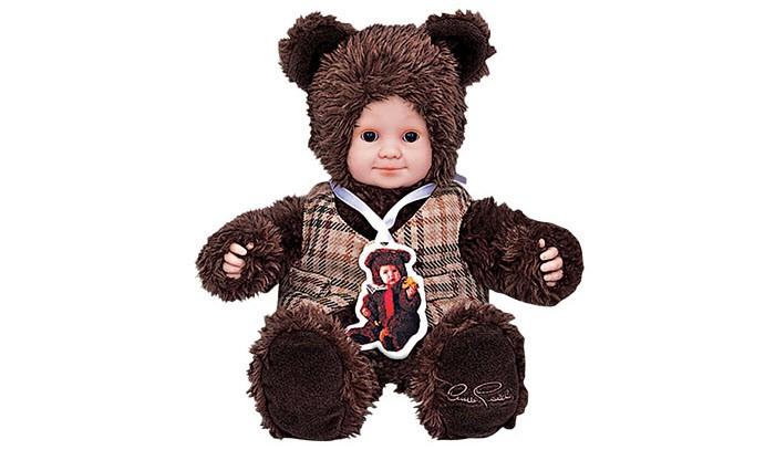 Мягкая игрушка Unimax Детки-мишки 30 смДетки-мишки 30 смМягкая игрушка Unimax Детки-мишки   Детки-Мишки - уникальные авторские куклы, на создание которых Unimax вдохновила книга, всемирно известной фотохудожницы Энн Геддес. Кажется, что настоящий малыш сидит перед вами и тянется своими крохотными ручками. Изготовлены из высококачественных материалов: текстиль, плюш, винил. Высота медвежат - 30 см.<br>