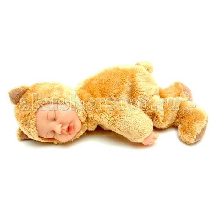 Мягкая игрушка Unimax Детки-мишки 17 смДетки-мишки 17 смМягкая игрушка Unimax Детки-мишки - это настоящие плюшевые милашки.  Мягкая завораживающая улыбка притягивает взгляд. В глазёнках светится доверчивость и открытость. Куклы одеты в мягкие пушистые костюмчики С такой игрушкой ребёнку будет хорошо помечтать, сидя где-нибудь в укромном уголке. Эта кукла станет надёжным хранителем всех детских тайн и секретов.  Дизайн игрушек разработан всемирно известным фотографом Anne Geddes.<br>