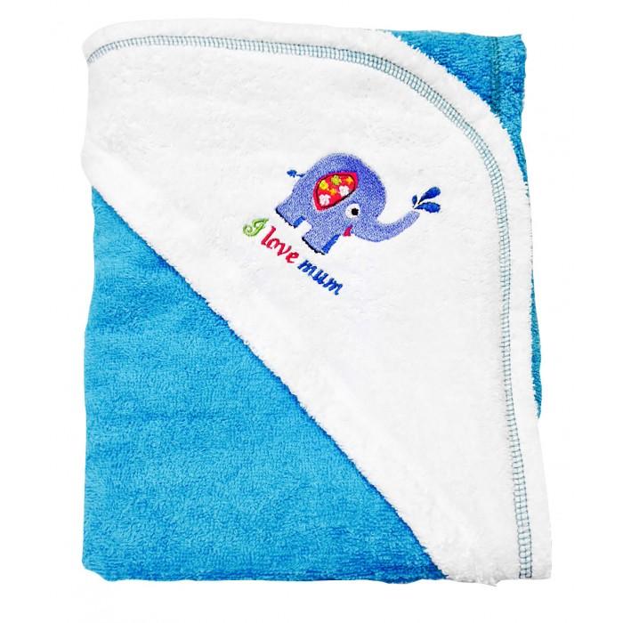 Uviton Полотенце для купания 92х95 см