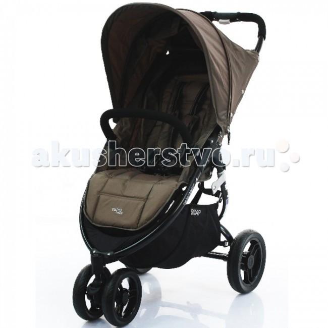 Прогулочная коляска Valco baby Snap