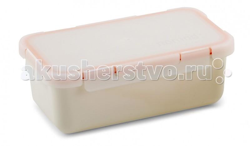 Valira Герметичный пищевой контейнер 0.75 лГерметичный пищевой контейнер 0.75 лСерия надежных, удобных пищевых контейнеров из керамического пластика.  Контейнеры предназначены для ежедневного использования на работе, в школе, дома и на отдыхе.  Не впитывают запахов и не окрашиваются в цвет пищи.  Контейнеры можно использовать для разогревания пищи в микроволновой печи, а также для замораживания продуктов до -20.  Легко моются в посудомоечной машине.  Оснащены защелками с четырех сторон и силиконовой прослойкой.  Полностью герметичны и водонепроницаемы.  Отлично подходят для переноски жидких блюд.  Очень приятные на ощупь и практичные в применении.  Материал, из которого изготовлены контейнеры, не содержит полипропилена, BPA и фталатов, что очень важно для здоровья.  Размер 105х191х72 мм<br>