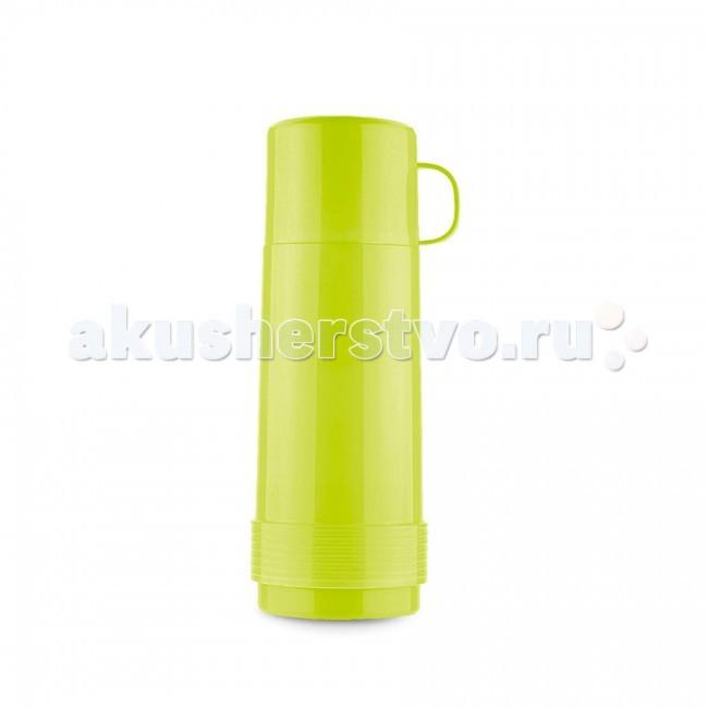 Термос Valira Reus 0.75 лReus 0.75 лТермос Reus 0.75 л    Удобный, легкий термос небольшого размера. Походит для ежедневного применения как на работе, в школе, так и на отдыхе.   Если есть необходимость на длительное время сохранить температуру чая, кофе, молока и т.д., этот термос будет вашим незаменимым помощником.   Снаружи термос изготовлен из цветного пластика, что очень радует глаз. Внутри стеклянная колба. А как известно, стекло хранит тепло и холод лучше всех других материалов. Отлично сохраняет температуру напитка до 24 часов.   Герметично закрывается, не проливается даже при сильной вибрации. Оснащен удобной крышкой - чашечкой из которой вы с удовольствием можете пить.<br>