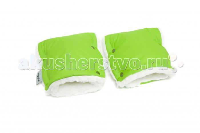 Vugga Муфта-рукавички на коляску зимняя