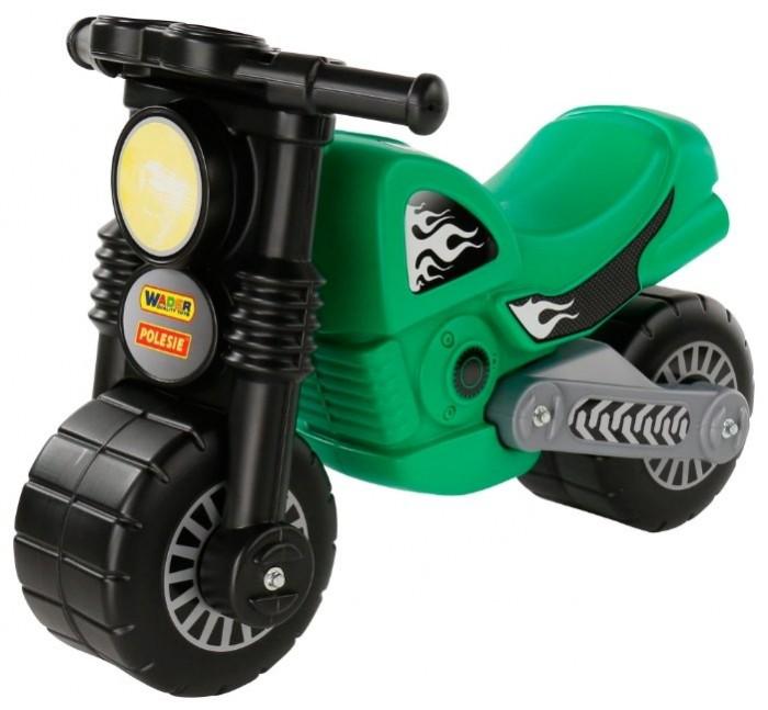 Каталка Wader Мотоцикл МоторбайкМотоцикл МоторбайкКаталка Wader Мотоцикл Моторбайк, обязательно понравится вашему малышу и займет его внимание надолго.  Особенности: Малыш может ездить на каталке, отталкиваясь ногами.  Каталка мотоцикл имеет широкие колеса, что позволяет без проблем держать равновесие. С другой стороны у каталки не очень широкое сидение, это дает возможность ребёнку, не расставляя широко ноги, сидеть на нём более комфортно.  Изготовлен из высококачественных материалов.<br>