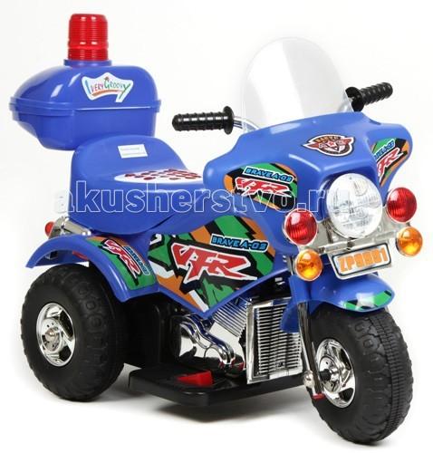 Электромобиль Weikesi ZP9991ZP9991Электромобиль Weikesi ZP9991 станет первым транспортным средством малыша.  Ребенок с удовольствием будет кататься на безопасной скорости.   Особенности: Мотоцикл Weikesi будет способствовать развитию внимания у ребенка.  Вы можете не беспокоится за своего малыша, когда он находится за рулем, потому что электромобиль Weikesi изготовлен из крепкого пластика, а его максимальная скорость не более 3 км/ч.  Колеса сделаны из износостойкой резины, что позволяет ездить по любым поверхностям окружающей среды, не остерегаясь повреждения колес.  Водитель успеет насладиться поездкой в полной мере до разрядки аккумулятора (1,5-2 часа).  Полная зарядка аккумулятора осуществляется в течение 12-14 часов, первые пять раз желательно полностью разрядить аккумулятор и заряжать в течении 24 часов! Звуковой сигнал Максимальная скорость 3 км/ч Максимальная загрузка 25 кг<br>