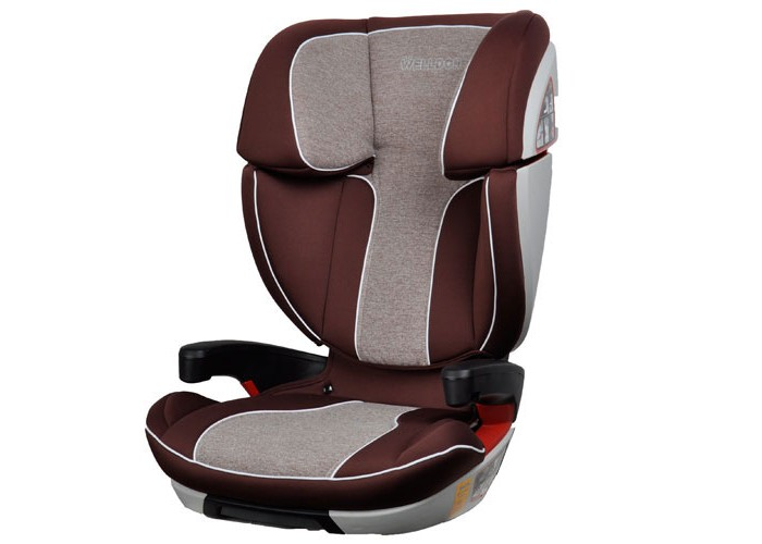 Автокресло Welldon Cocoon Travel BS09-B