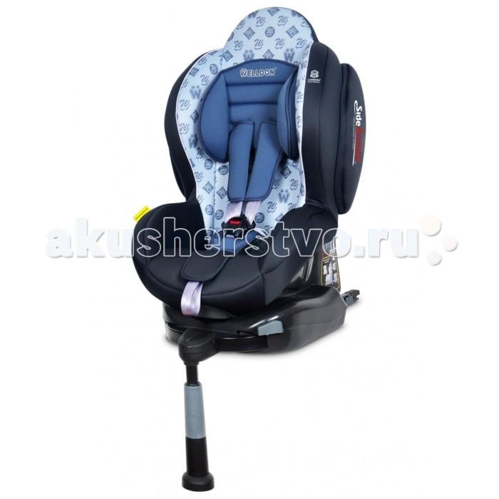 ���������� Welldon Smart Sport SideArmor & CuddleMe ISO-FIX