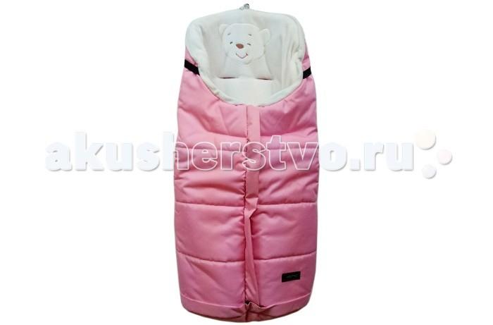 Зимний конверт Womar HollyHollyWomar Holly - теплый конверт, созданный специально для современных родителей и их малышей. Конверт имеет удобную застежку на молнии, которая полностью раскрывает конверт и упрощает процесс одевания ребенка.  Модель подходит для большинства колясок, в расстегнутом виде можно использовать как детское одеяло. Декорирован забавной аппликацией.  Размеры: 90х40 см. Материал: полар.  Внимание! Оттенок конверта и рисунок могут отличаться от представленного на фото!<br>