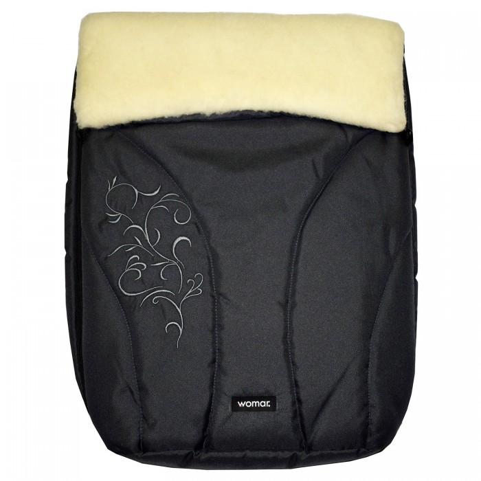 Зимний конверт Womar SnowflakeSnowflakeУниверсальный и современный образец спального мешка No25 подойдет для большинства детских колясок, доступных на рынке. Оригинальный дизайн и инновационные решения удовлетворят даже самых требовательных родителей. Удобный и практичный замок позволяет быстро и легко уложить ребенка внутри спального мешка.   Благодаря основе из овечьей шерсти, этот спальный мешок можно использовать как в морозные, так и в более теплые дни. Он поддерживает постоянную температуру, несмотря на изменения атмосферных условий, что предотвращает перегрев организма. Овечья шерсть не отдает тепло, что в свою очередь предотвращает охлаждение организма зимой. Спальные мешки имеют 5-ти точечные отверстия для ремней безопасности.   Натуральный терморегулятор - одним из наиболее уникальных достоинств овечьей шерсти является тот факт, что в контакте с человеческим организмом она максимально нагревается до температуры + 36.6 °C , то есть до нашей стабильной температуры тела. И, что самое главное, удерживает ее на стабильном уровне, несмотря на окружающие условия, даже при очень низких температурах.   Термоизолятор - шерстяные изделия предупреждают переохлождение зимой или перегреванию организма в более теплые дни  Гидроскопичность - шерсть в силе впитать очень большое количество потовыделений и не отдает их обратно в контакте с телом. Только во время проветривания овечье руно отдает впитанную воду и запах, из-за чего постоянно сохраняет свою свежесть.  Водонепроницаемость - шерсть не пропускает влажности снаружи.  Изделие гипоалергенное - овечья шерсть особенно рекомендуется аллергикам. Благодаря ланолину, шерсть не впитывает пыли и влажности снаружи и представляет собой неприязненную среду для бактерий.  Оздоровительные свойства - с давних пор известно, что шерсть имеет мощные оздоровительные особенности. - Идеальное решение от ревматизма, благоприятствует постравматичной рэконвалесценции, смягчает невралгии, боли суставов и конечностей.  Одна молния по всему пе