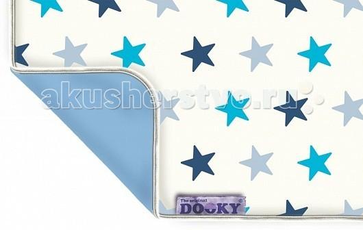 Одеяло Xplorys Dooky 70х85 см