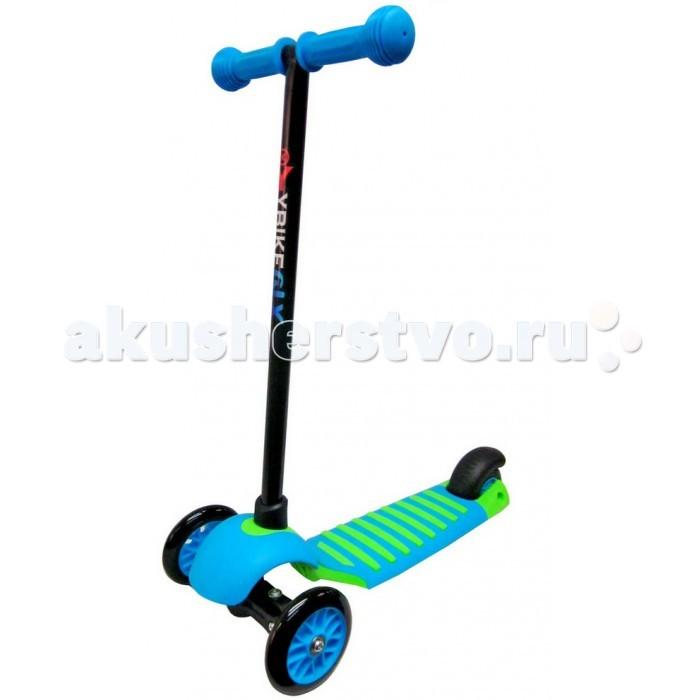 ������� Y-Bike Glider Delux mini