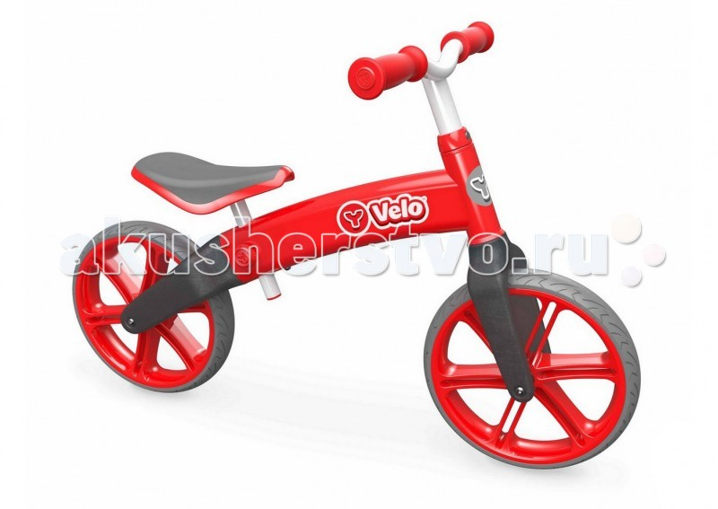 Беговел Y-Bike Y-Velo Balance bike