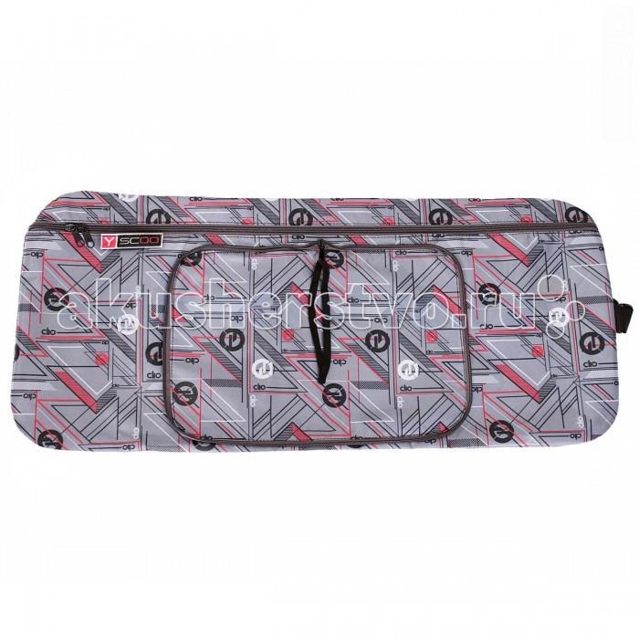 Y-Scoo Чехол-портмоне складной для самоката 125 от Акушерство
