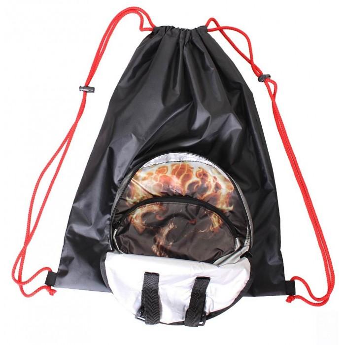 Y-Scoo Мешок-рюкзак складной на самокат и велосипед от Акушерство