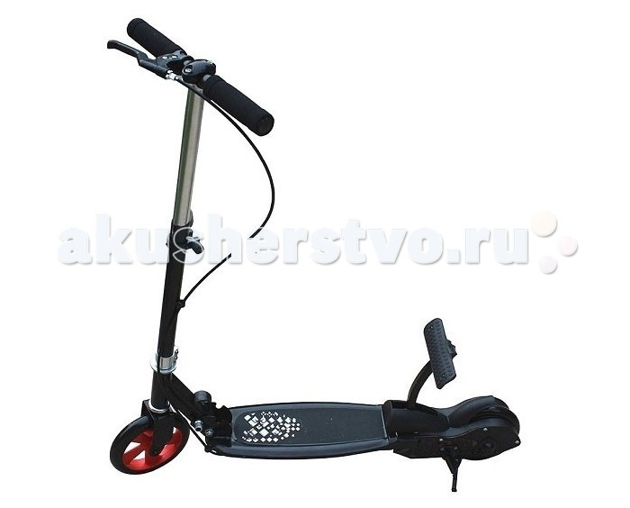 ������� Y-Scoo Push Scooter 188