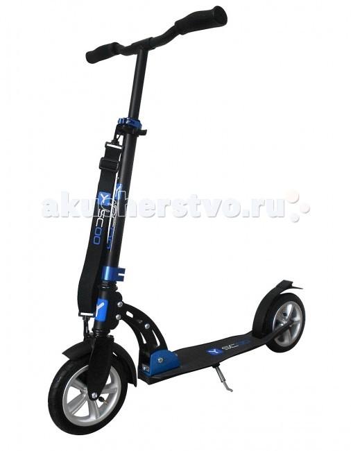 ������� Y-Scoo RT Allroad 205 air wheels