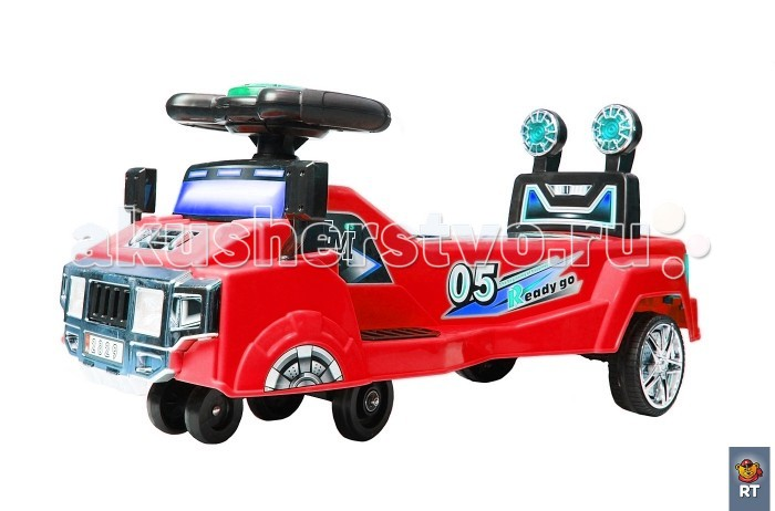 Каталка Y-Scoo Twister 2829Twister 2829Новая модель - машинка Y-Scoo Twister 2829 танцующая твист! Потрясающая каталка на 6 колесах и все разного размера! Они помогают малышу двигаться при помощи центробежной силы и гравитации без участия ног или специальных механизмов на батарейках.   Достаточно покрутить руль и машинка едет сама, развивает достаточную, но безопасную для ребенка скорость. Малыш просто сидит за рулем, поставив ноги на специальную подножку. Каталка работает по совершенно новому принципу, кружится и танцует, малышу нужно лишь научится управлять ей.   Попробуйте и увидите, что это возможно вместе с Twister!  И плюс к этому на руле есть управление музыкой (различные мелодии) и светящимися огнями.   Сделано из высококачественного пластика и стали.  Подшипники - ABEC-7.  Максимальная нагрузка - 30 кг.<br>