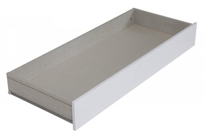Micuna Ящик для кровати LuxeЯщик для кровати LuxeУдобный и функциональный ящик CP-949 LUXE для кроватки Micuna с легким механизмом выдвижения, без выпадения. Сюда можно сложить дополнительные комплекты постельного белья или игрушки малыша.   Характеристики:  Для кроваток Micuna с спальным местом 120 х 60 см Материал - МДФ3 Габариты ящика - 16 х 109 х 47 см<br>