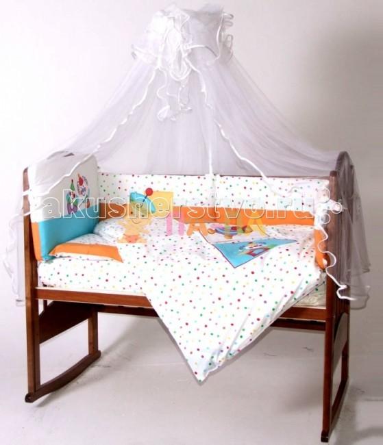 Балдахин для кроватки Feretti Puppet