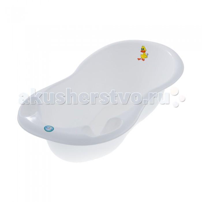 Tega Baby Ванна детская Balbinka 86 см без сливаВанна детская Balbinka 86 см без сливаЯркая ванночка для купания младенцев. Удобная форма, разработанная специально для удобства мам, ведь часто они купают малыша одни. Изготовлена польской компанией Tega. Соответствует всем стандартам безопасности, изготовлено по технологии IML.  Длина - 86 см<br>