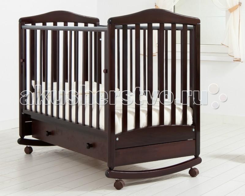 Детская кроватка Гандылян Симоник (качалка)