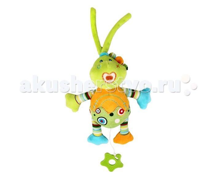 Подвесная игрушка Жирафики Динозаврик