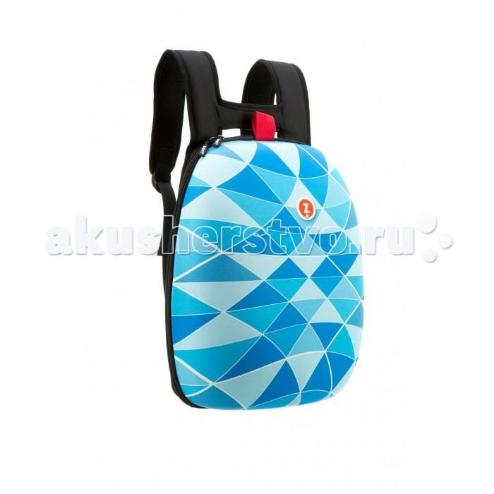 Zipit Рюкзак Shell BackpacksРюкзак Shell BackpacksZipit Рюкзак Shell Backpacks прочный, жесткий в мягкой обшивке на молнии сохранит все в целости и сохранности.  Особенности: Мягкая спинка, регулируемые ремни - обеспечат удобство и комфорт.  Регулируемые лямки обеспечат плотную посадку.  В рюкзаке у вас все будет в порядке - внутри несколько секций, так что есть место для всего! 8 классных дизайнов!  Есть выбор для каждого: от гладкого серого цвета до  смелых, красочных графических узоров, которые выглядят супер стильно.  Легкий уход - молния закрыта и стирать на деликатном режиме(30 ° С Макс / 86f нормальное).   Размер: 32х16х41.5 см<br>