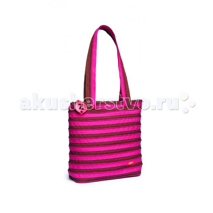 Zipit Сумка Premium Tote/Beach BagСумка Premium Tote/Beach BagZipit Сумка Premium Tote/Beach Bag   Особенности: Конструктивные особенности - одна длинная молния, которая может быть полностью растегнута!   Стильная необычная сумка порадует девочек и девушек!  Регулируемая лямка через плечо, различные расцветки - каждый выберет для себя то, что хочется!    Размер: 28х10х28 см<br>