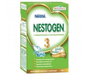 Nestle Nestogen 3 Заменитель с 12 мес. 700 г