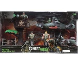Игруша Игровой набор Армия i-F123-27