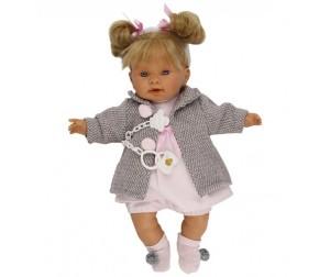 Кукла Llorens Роберта 42 см L 42234. Доставка по России