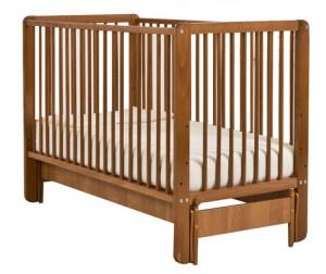 Лучшие детские кроватки: