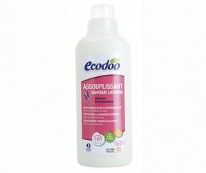 Ecodoo Кондиционер для белья с ароматом лаванды 750 мл. Доставка по России