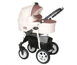 Коляски 3 в 1 Car-Baby