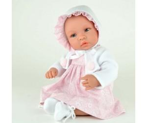 Кукла ASI Лео 50 см 181810. Доставка по России